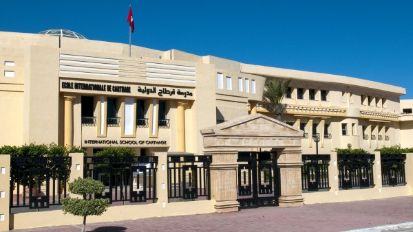 International School of Carthage